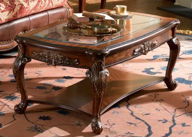Eden Park Tail Table By Liberty Design That I Love