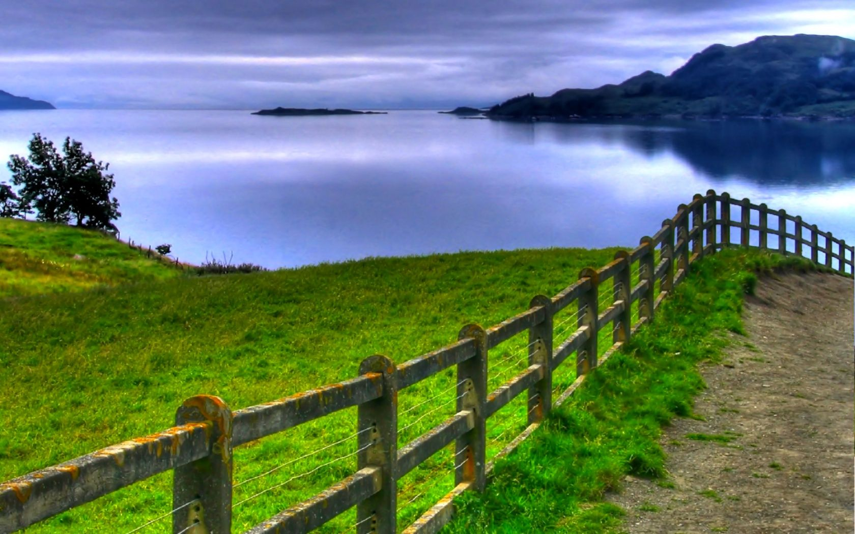 Nature Views Green Sea View Wallpapers Hd Wallpapers View