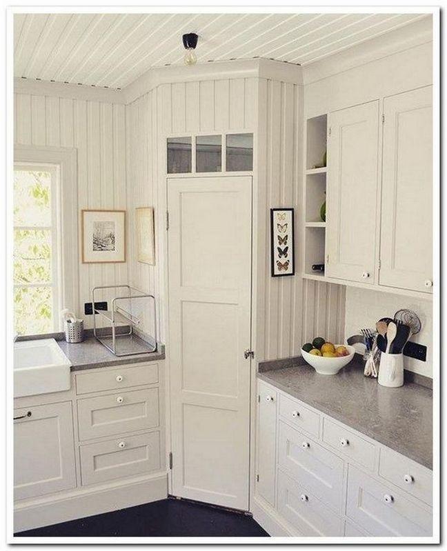Triangle Kitchen Design: 57 Perfect Kitchen Layout Design Understanding The Work