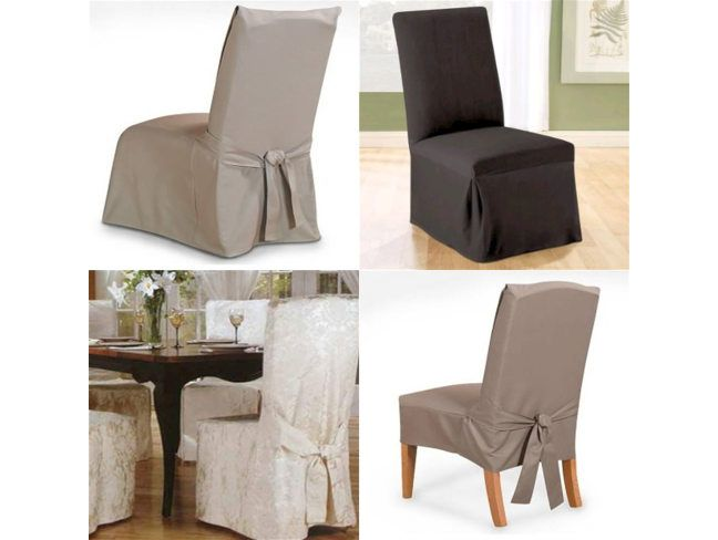 Chairs Dining Room Chair Covers