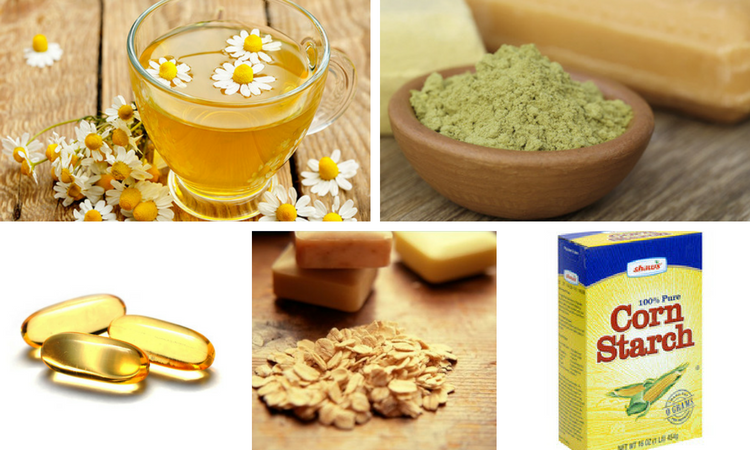 natural remedies for eczema 11 of them that really work remedies