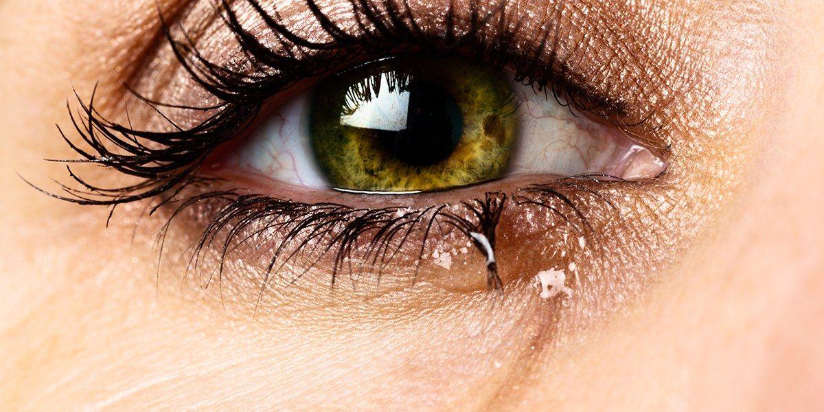 8 Surprising Reasons Your Eyes Won T Stop Watering Watery Eyes