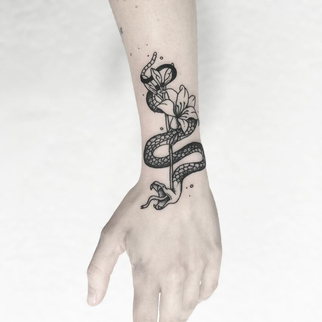 Pin En Animal Tattoos