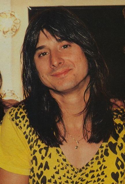 Steve Perry Long Hair 3 Steve Perry Steve Perry
