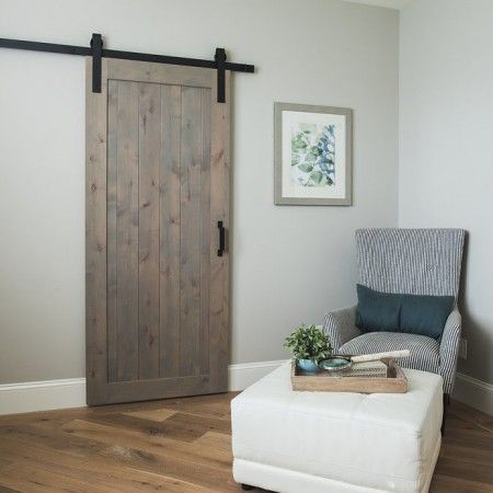 Sliding Barn Doors & Interior Sliding Doors