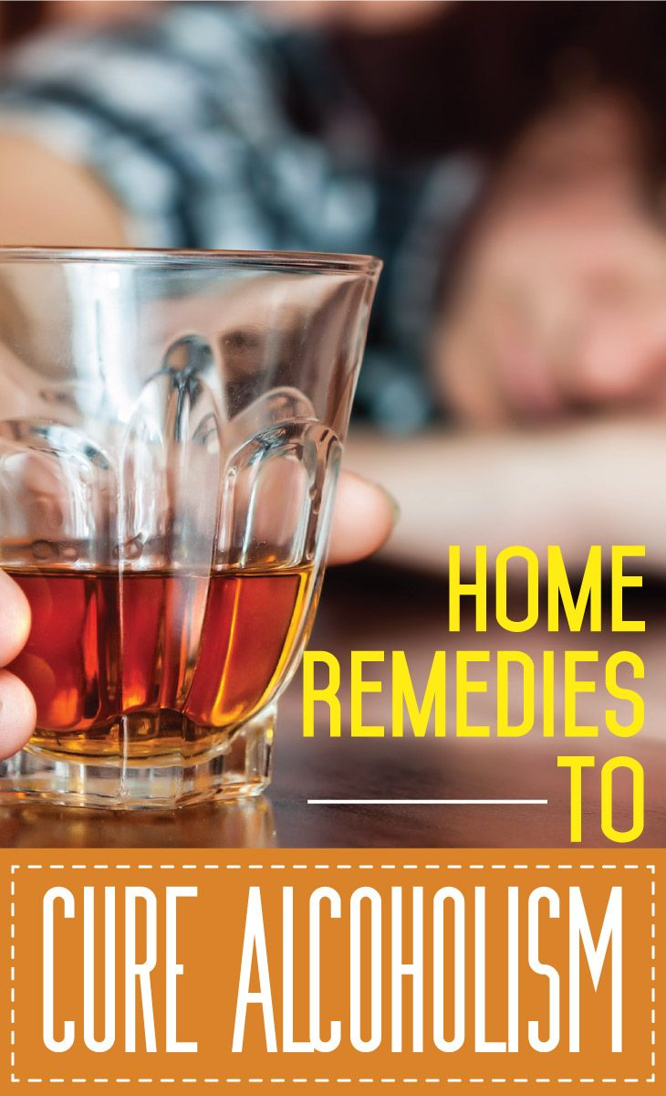 How to cure alcoholism at home 42