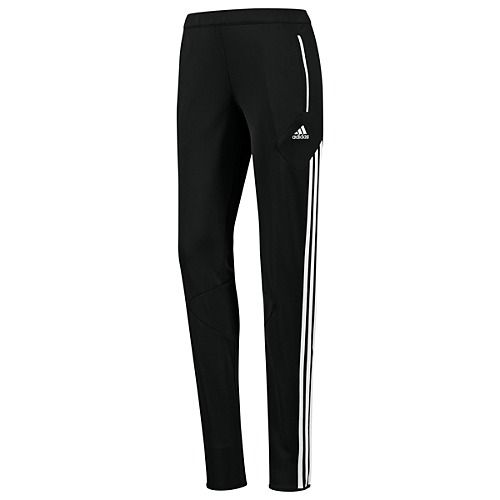 adidas Condivo 12 Training Pants - with ankle zips!