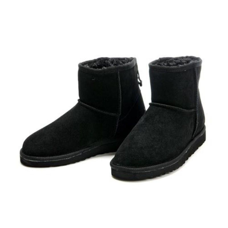 Ugg Men Classic Mini 1002072 Black