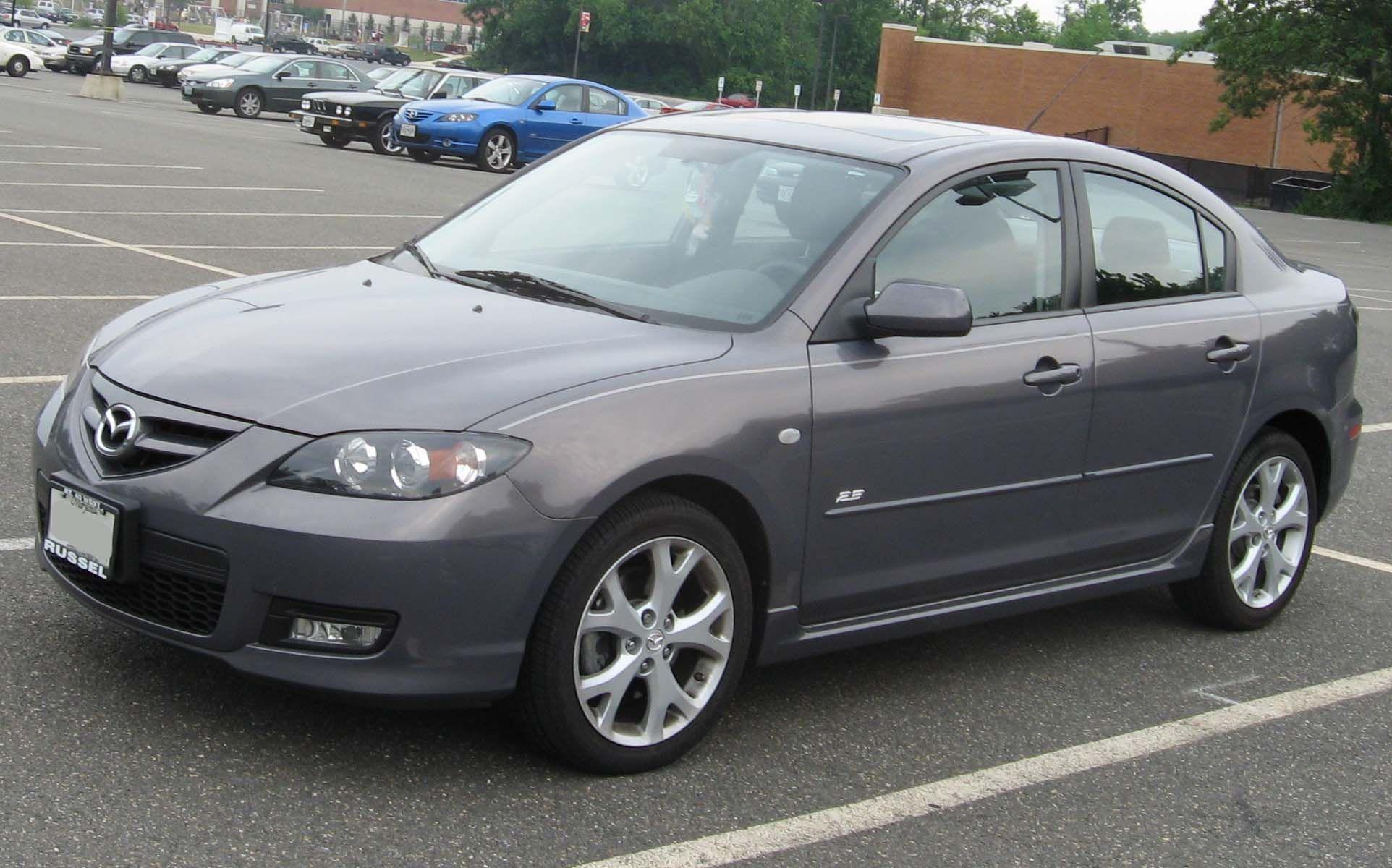 Kelebihan Kekurangan Mazda 3 2007 Murah Berkualitas