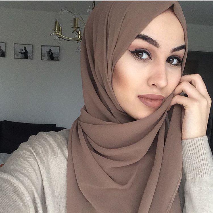 Pin by Anaistassia on hijabfashion   Hijab fashion. Niqab. Beautiful hijab