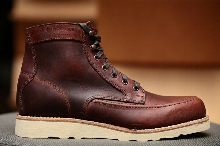 a7863aa7f5f Wolverine 1000 mile Emerson | GEAR | Fashion boots, Shoes, Sneaker boots
