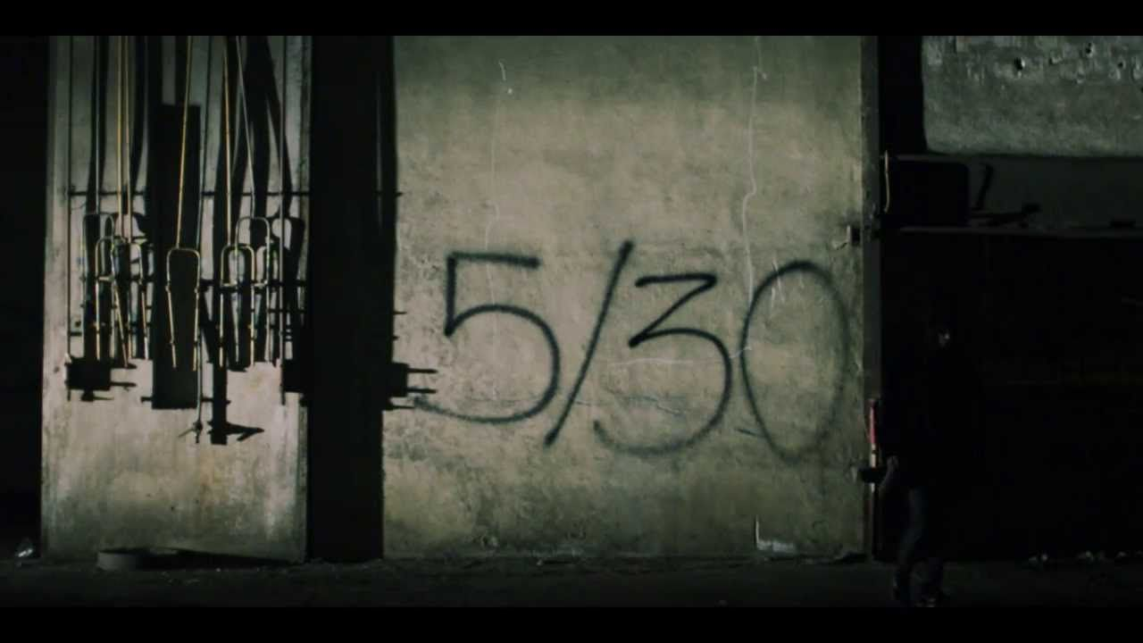 5 30 Chegou A Hora Video Oficial Rap