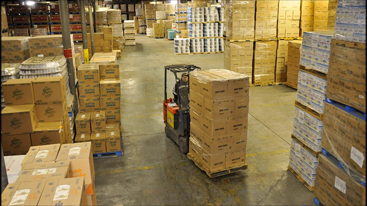 Distribution center cleaning services in omaha ne price