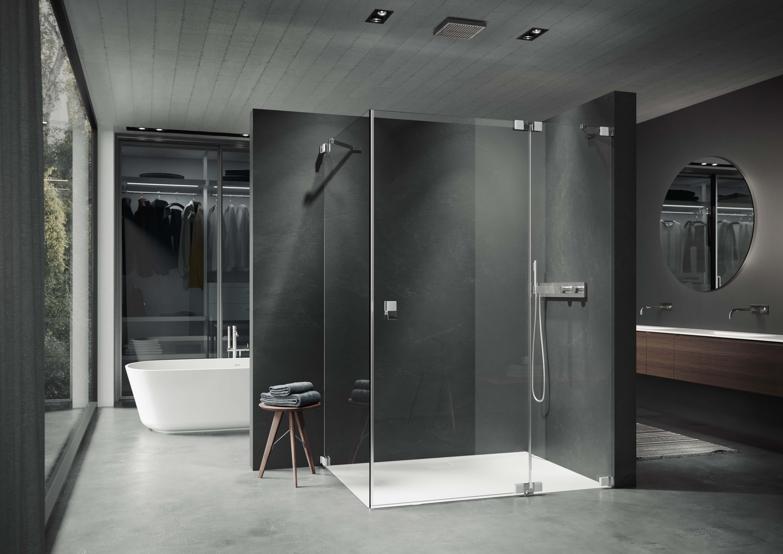 Handgefertigtes Meisterstuck Huppe Studio In 2020 Duschkabine Dusche Badezimmer Tur