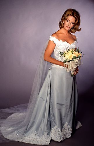Marlena Evans Marriage To John Black