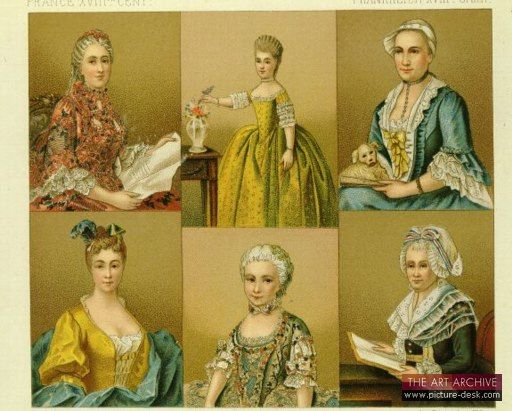 th century paintings of women french women th century from a 18th century paintings of women french women 18th century from a racinet s historical costumes