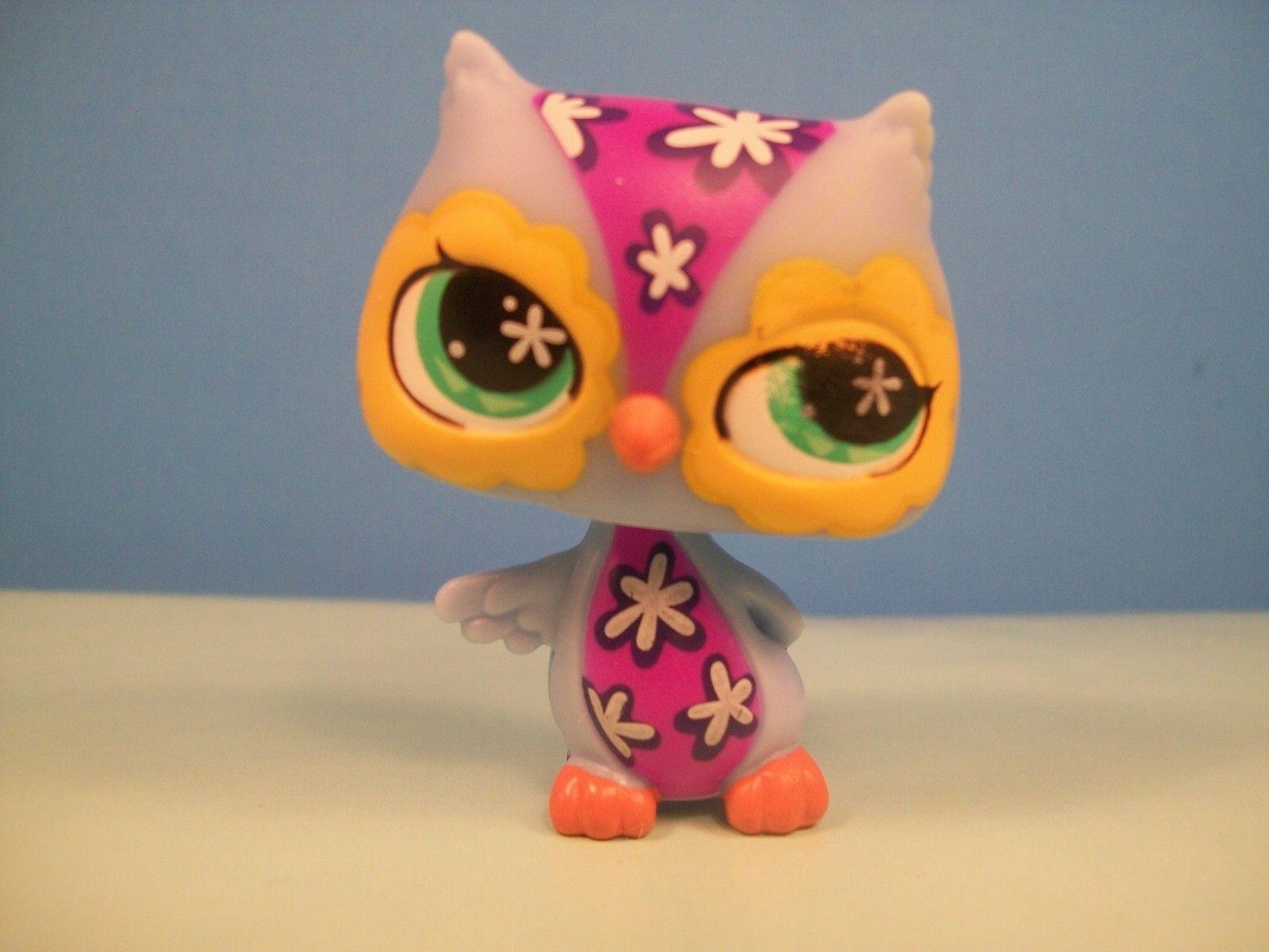 Lps owl lps pinterest lps pet shop and owl lps pets voltagebd Choice Image