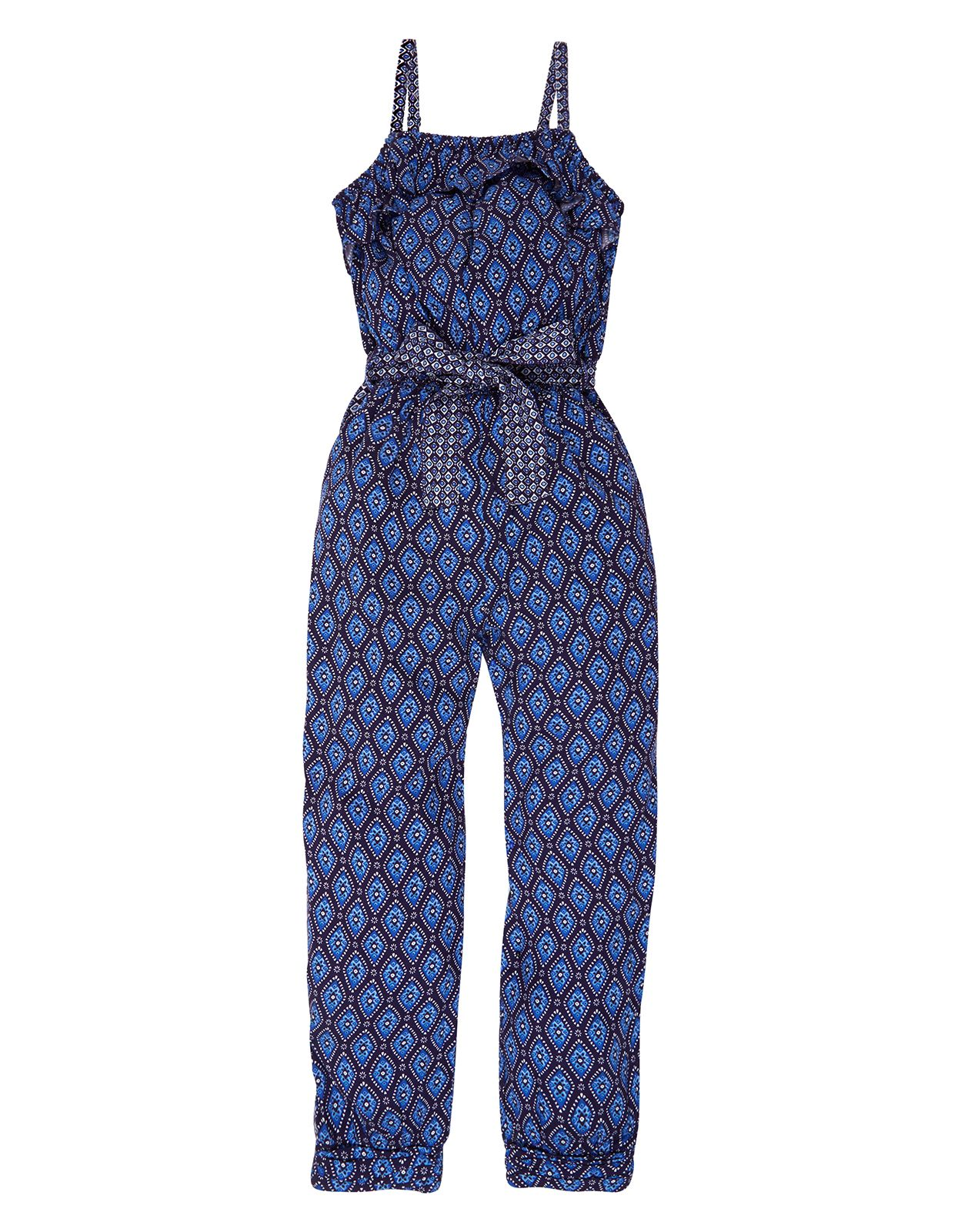 Lanie Jumpsuit | Blue | Monsoon | Girl | Pinterest | Accessorize bags