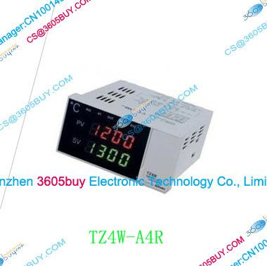 $146.59 (Buy here: http://appdeal.ru/e8ie ) NEW Temperature controller TZ4W-A4R for just $146.59
