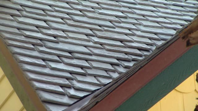 Advantages Of Synthetic Slate Or Shake Roofing For Your Home Today S Homeowner Shake Roof Synthetic Slate Roofing