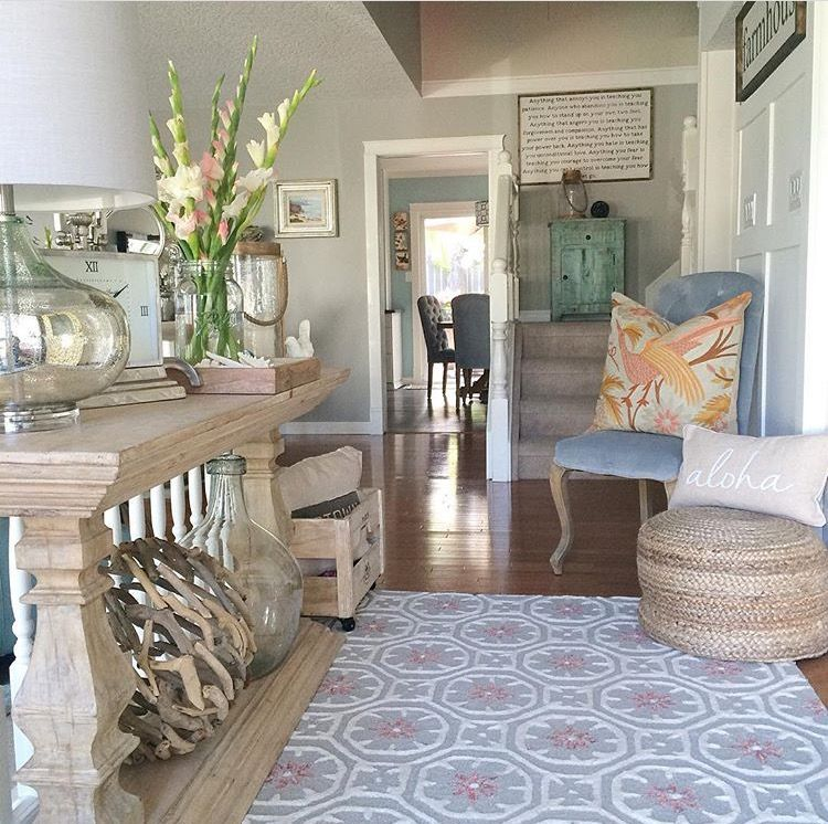 Best Pin By Megan Sedivy On Home Console Table Decorating 400 x 300