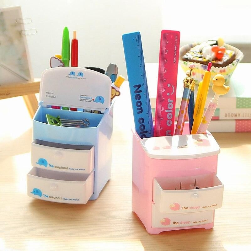 Photo of 1PC Kawaii Pen Holder