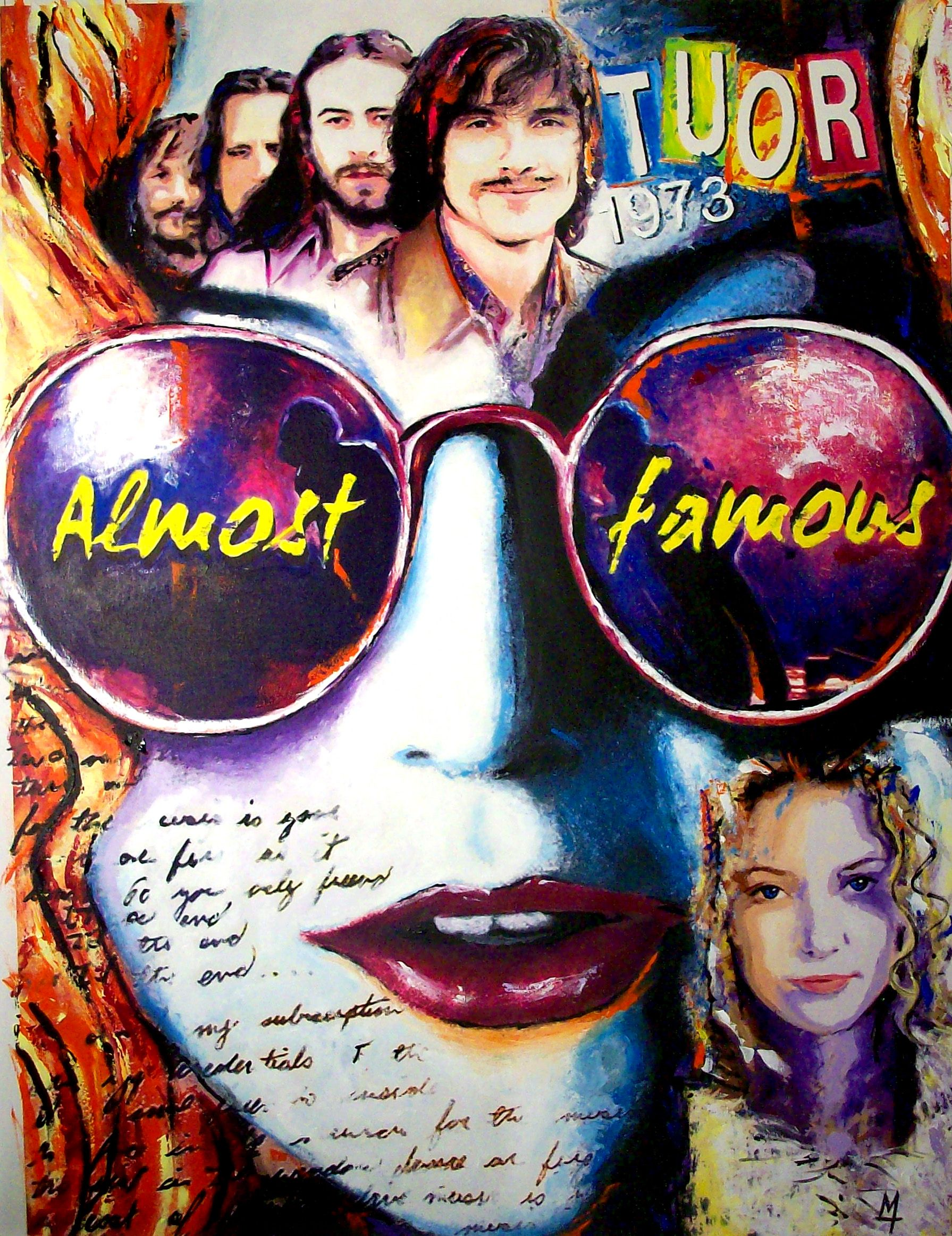 Pin by Outtolunch.online on Almost famous   Almost famous
