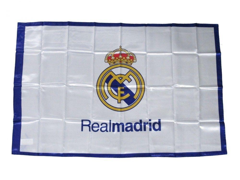 Bandiera ufficiale Real Madrid C.F 100cm x 75cm 12,99