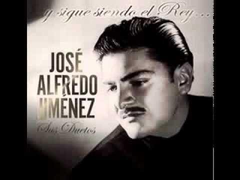 Me Canse De Rogarle Jose Alfredo Jimenez José Alfredo Jiménez Mejores Canciones Musica Ranchera