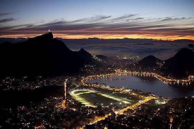 Rio de Janeiro - Cidade Maravilhosa