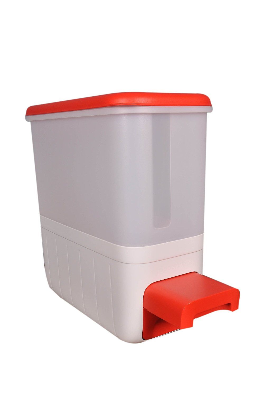 Tupperware Smart Rice Dispenser   Bazaarmitra Gifts