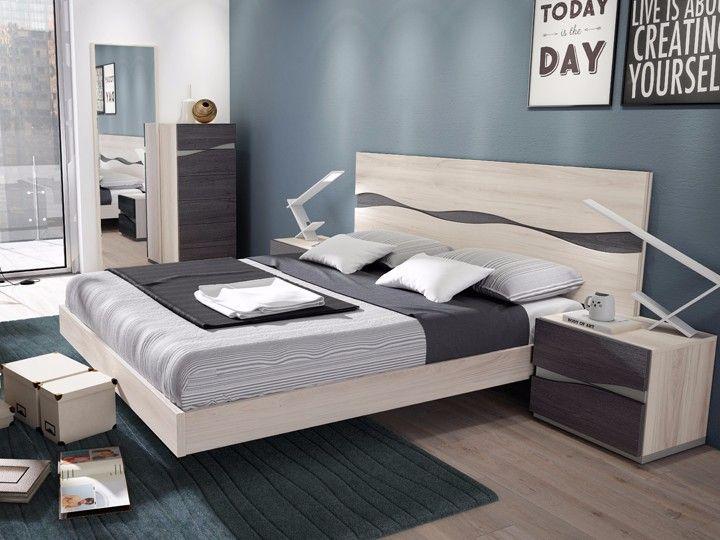 #cretabasic #cama #masterbedroom #deco #dormitorio #cabecero #grupoexojo