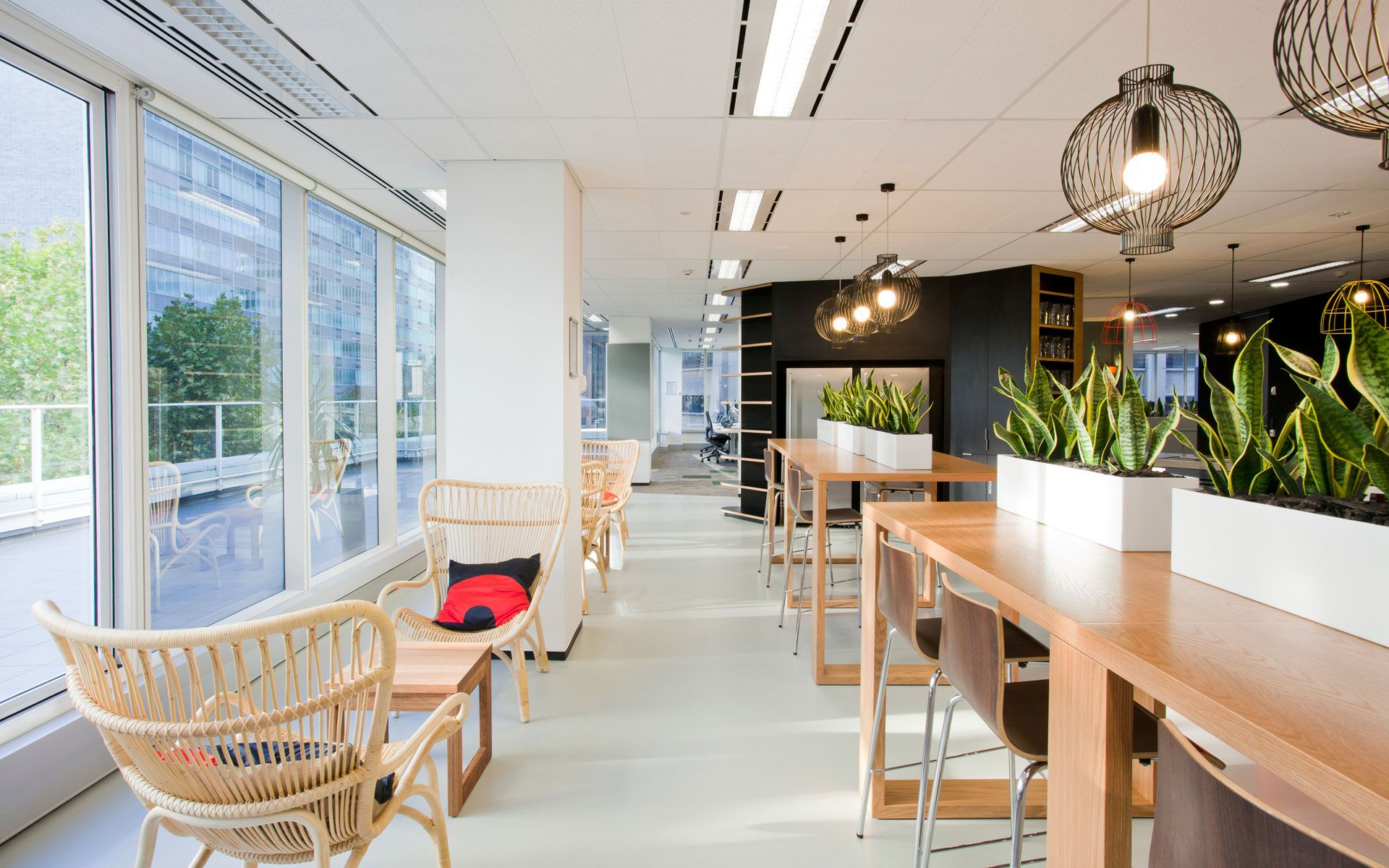 google head office. NAB Melbourne Customer Village - Google Search Head Office C