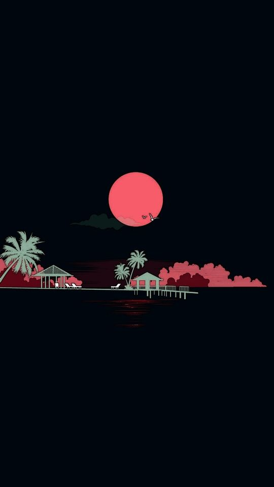 night_time by Ankit Patel