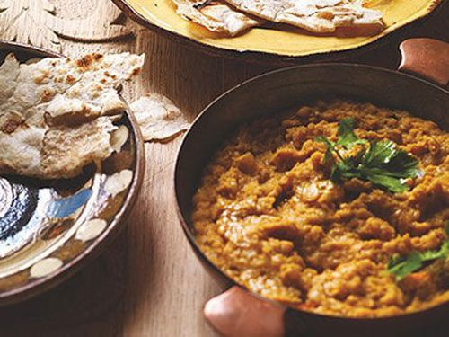 Rajasthani red lentil curry recipe pinch of yumm pinterest rajasthani red lentil curry recipe forumfinder Image collections