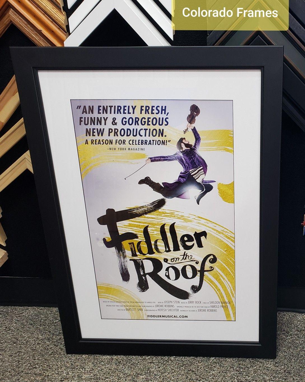 Framerica moulding Poster frame, Plein air frame