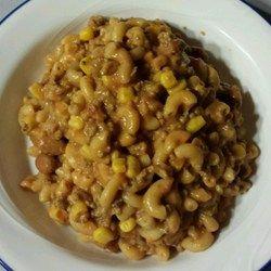 Mexican Goulash Allrecipes.com