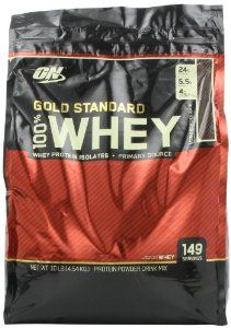 Optimum Nutrition 100 Whey Gold Standard Double Rich Chocolate 10 Pounds Bag List Price 153 85 Gold Standard Whey Optimum Nutrition Protein Powder Reviews