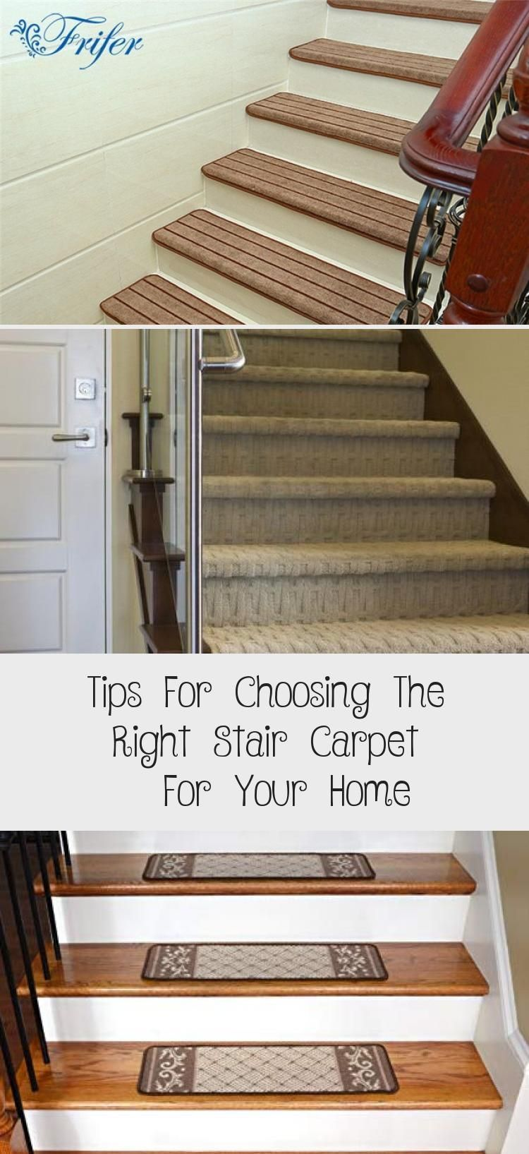 Best Tips For Choosing The Right Stair Carpet For Your Home Modern Staircases Featu Tips For 400 x 300