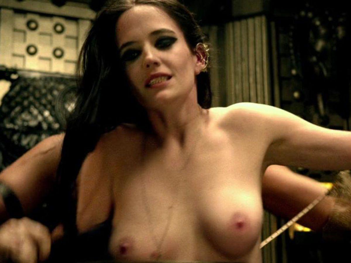 Eva Green Naked Nude Xxx 111