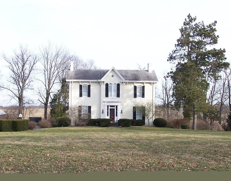 Oldhouses Com 1870 Italianate In Paris Kentucky House Plans With Photos House Styles Architecture