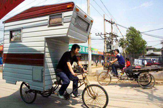fietsvakantie met het hele gezin