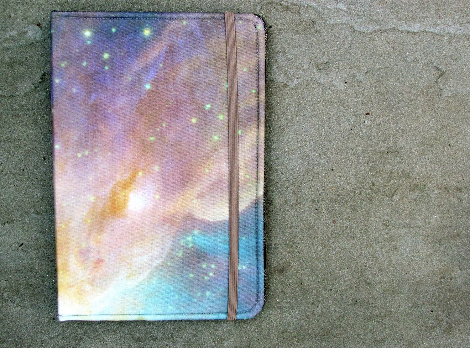 Kindle Cover Solar System Fabric 34 00 Via Etsy Kindle Cover Kindle Case Kindle