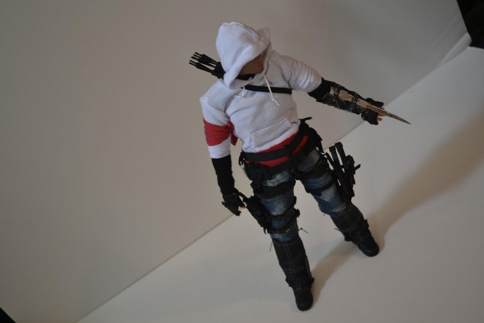 Modern Assassin Creed Cosplay Pesquisa Do Google Modern