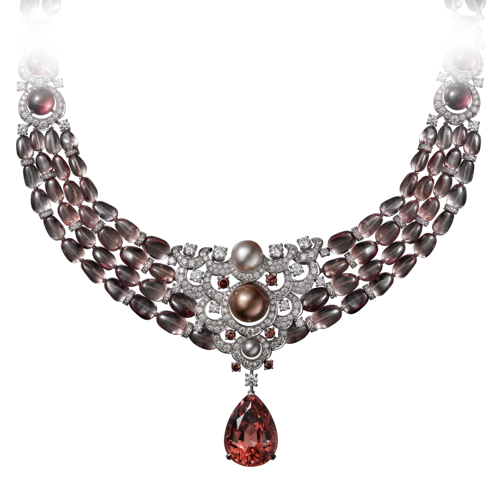 Ovale 6x4mm Rubis seulement Chauffé PERLE BAROQUE 925 Argent Sterling Collier 16.5 in environ 41.91 cm