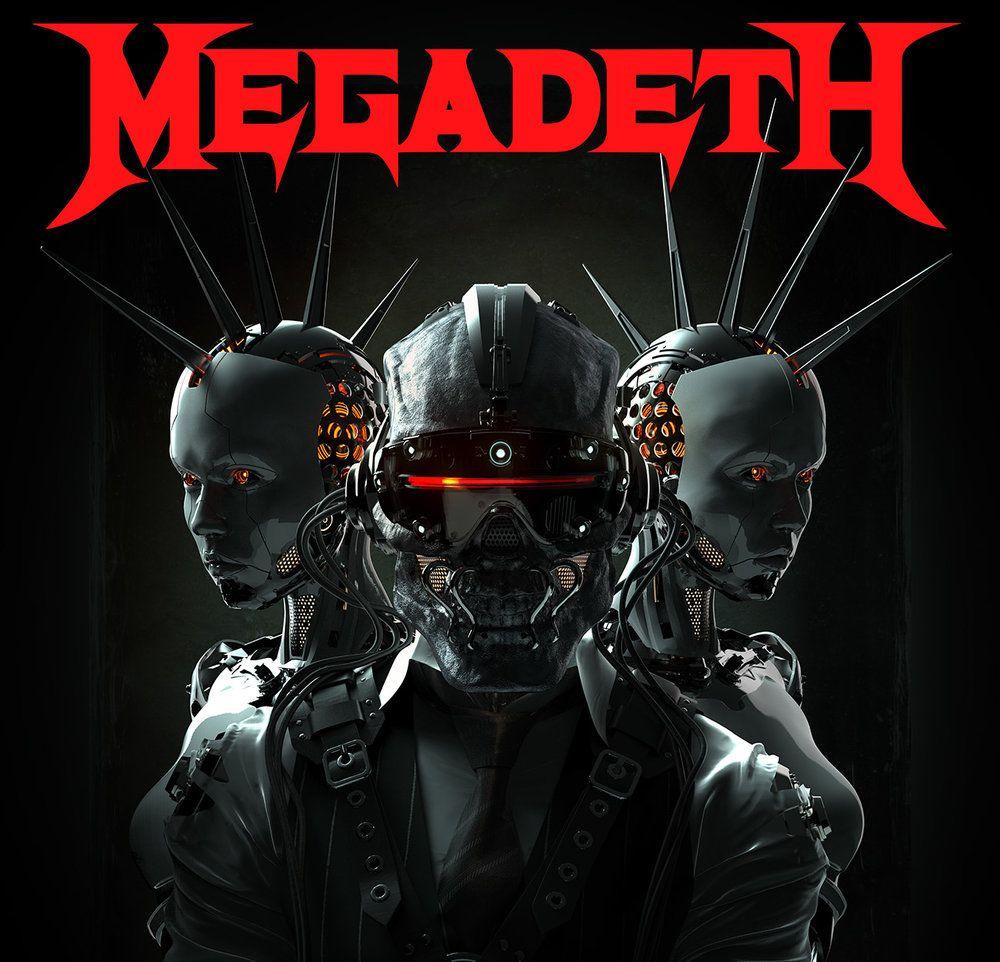 Resultado De Imagem Para Megadeth Metal Band Logos Rock N Roll Art Thrash Metal