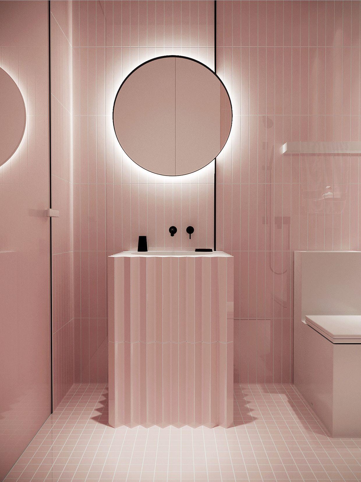 épinglé Par Dóra Hansen Sur Bathrooms Salle De Bain Design