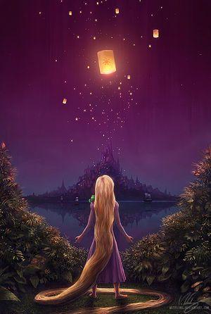 塔の上のラプンツェルの壁紙に使える画像まとめ☆【ディズニー】 , NAVER まとめ