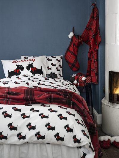 Hm Home Christmas Collection Elle Decoration Nl Ursel 1