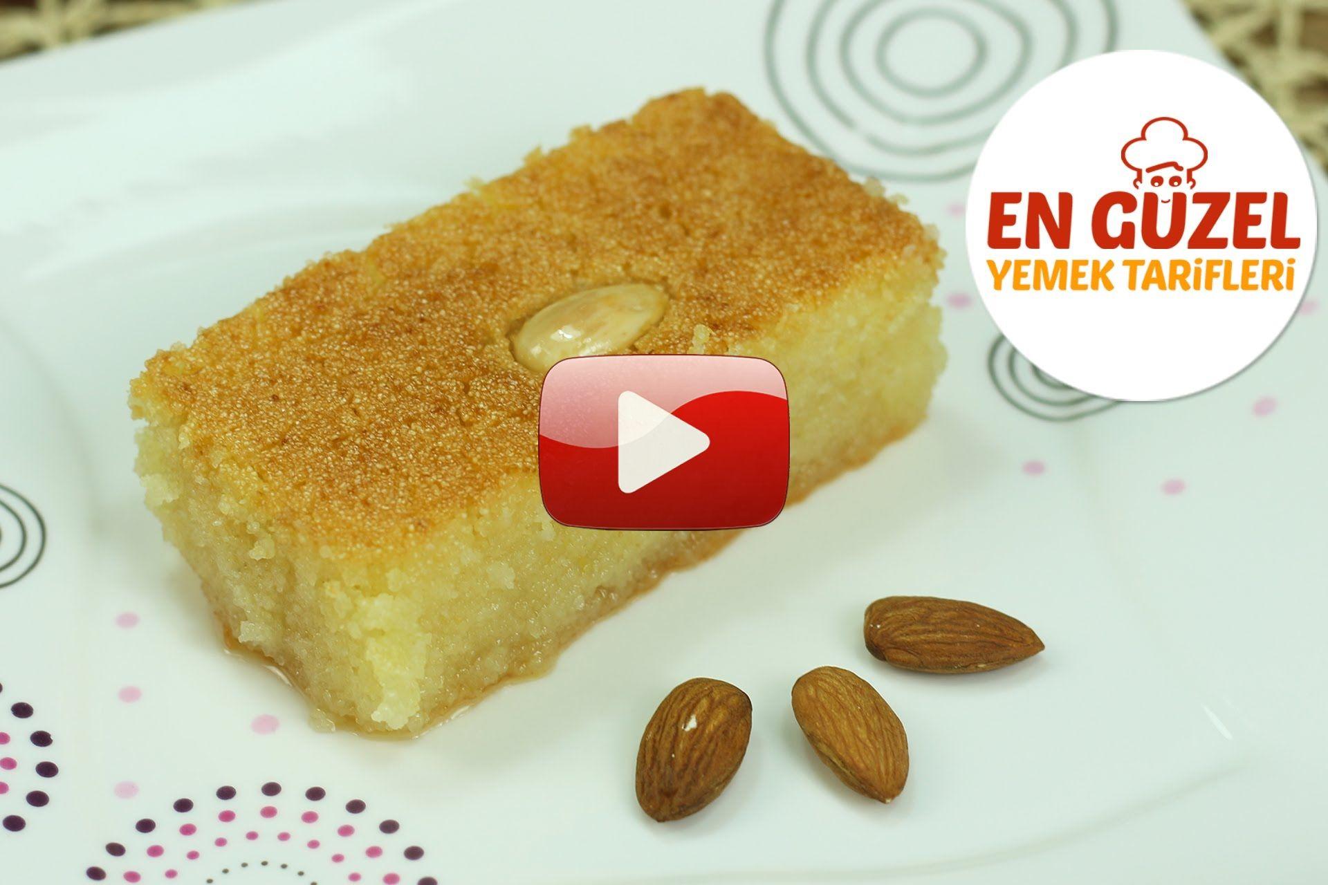Şam Tatlısı Tarifi Videosu